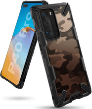 Load image into Gallery viewer, Huawei P40 Pro Case Bumper