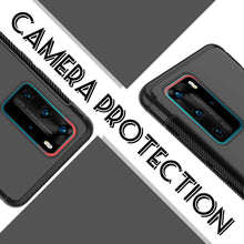 Load image into Gallery viewer, Huawei P40 Pro Case Kickstand