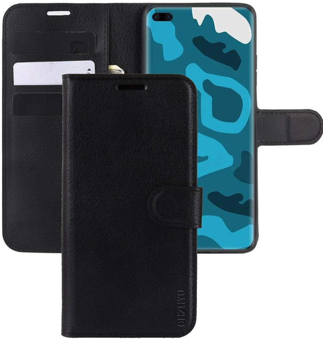 Huawei P40 Pro Case Premium Leather