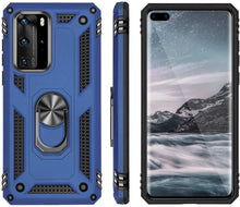Load image into Gallery viewer, Huawei P40 Pro Case Ring Holder