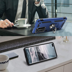 Huawei P40 Pro Case Ring Holder