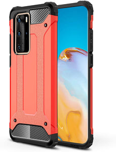 Huawei P40 Pro Case Shockproof