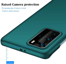 Load image into Gallery viewer, Huawei P40 Pro Case Thin