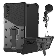 Load image into Gallery viewer, Best Huawei P20 Armor Case - Free Next Day Delivery