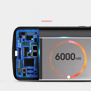 Best Huawei P20 Battery Case - Free Next Day Delivery