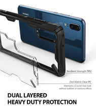 Load image into Gallery viewer, Best Huawei P20 Bumper Case - Free Next Day Delivery
