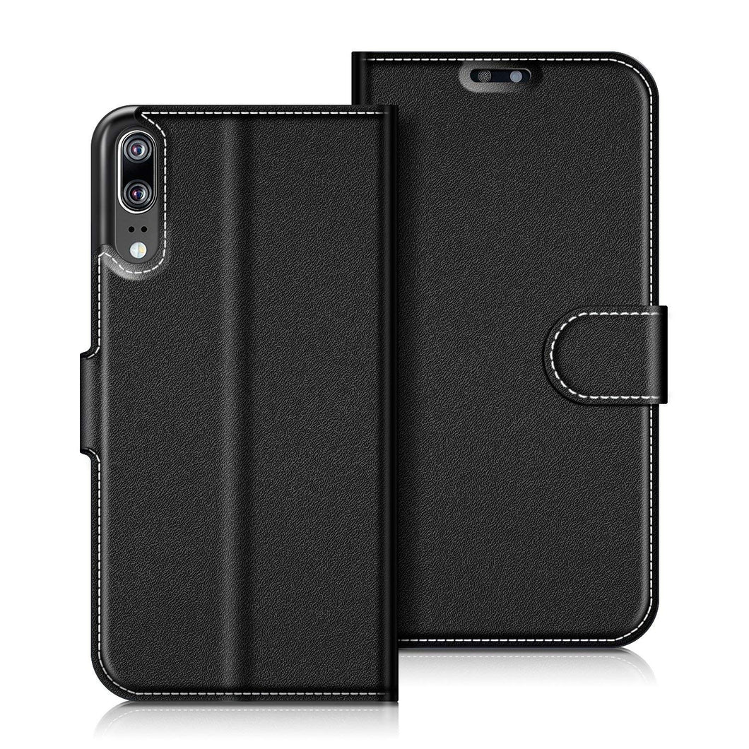 Best Huawei P20 Card Holder Case - Free Next Day Delivery