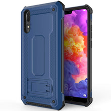 Load image into Gallery viewer, Best Huawei P20 Kickstand Case - Free Next Day Delivery