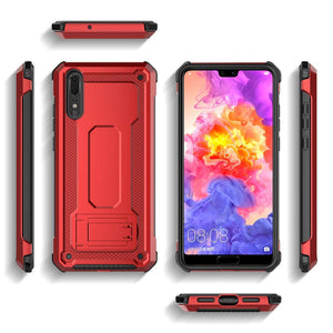 Best Huawei P20 Kickstand Case - Free Next Day Delivery