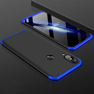 Best Huawei P20 Lite 360 Shockproof Case - Free Next Day Delivery