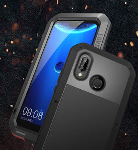 Best Huawei P20 Lite Aluminum Case - Free Next Day Delivery