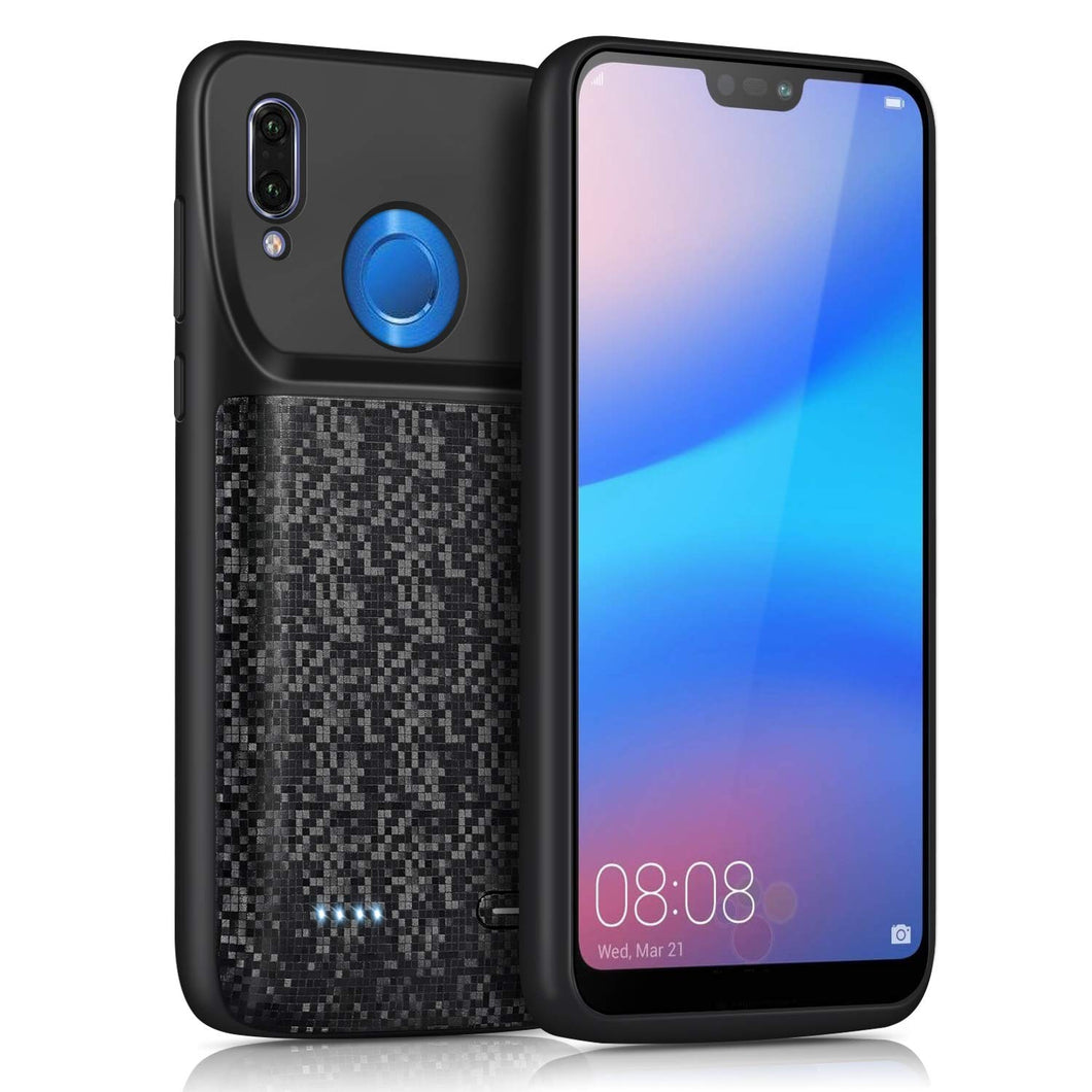 Best Huawei P20 Lite Battery Case - Free Next Day Delivery