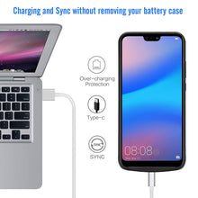 Load image into Gallery viewer, Best Huawei P20 Lite Battery Case - Free Next Day Delivery