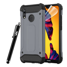 Load image into Gallery viewer, Best Huawei P20 Lite Heavy Duty Case - Free Next Day Delivery