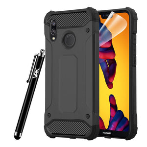 Best Huawei P20 Lite Heavy Duty Case - Free Next Day Delivery