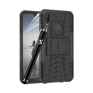 Best Huawei P20 Lite Kickstand Case - Free Next Day Delivery