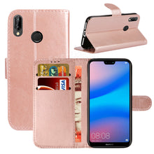 Load image into Gallery viewer, Best Huawei P20 Lite Leather Case - Free Next Day Delivery