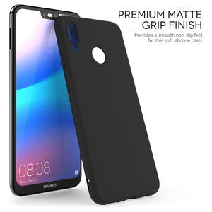Best Huawei P20 Lite Premium Case - Free Next Day Delivery