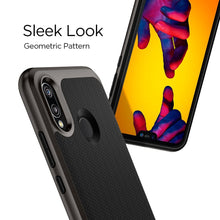 Load image into Gallery viewer, Huawei P20 Lite Shockproof Case