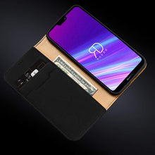 Load image into Gallery viewer, Best Huawei P20 Lite Slim Leather Case - Free Next Day Delivery