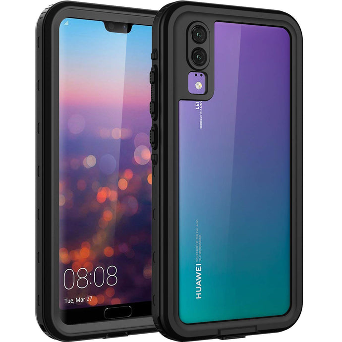 Best Huawei P20 Premium Bumper Case - Free Next Day Delivery