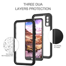 Load image into Gallery viewer, Huawei P20 Premium Bumper Case