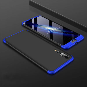 Best Huawei P20 Pro 360 Shockproof Case - Free Next Day Delivery