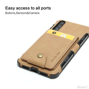 Best Huawei P20 Pro Card Holder Case - Free Next Day Delivery