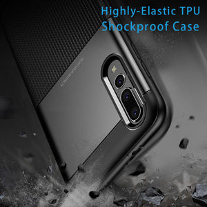 Best Huawei P20 Pro Luxury Case - Free Next Day Delivery