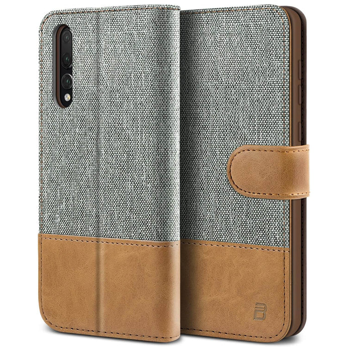 Best Huawei P20 Pro Premium Flip Case - Free Next Day Delivery