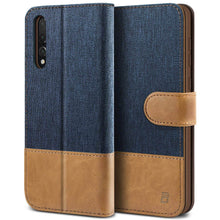 Load image into Gallery viewer, Best Huawei P20 Pro Premium Flip Case - Free Next Day Delivery