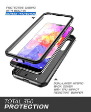 Load image into Gallery viewer, Best Huawei P20 Pro Shockproof Case - Free Next Day Delivery