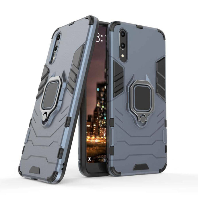 Huawei P20 Ring Bracket Case