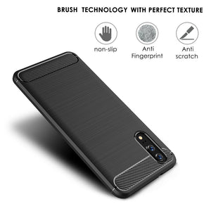 Huawei P20 Rugged Protector Case