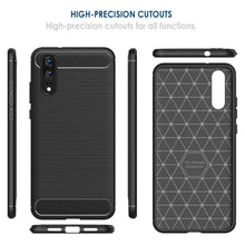 Load image into Gallery viewer, Huawei P20 Rugged Protector Case