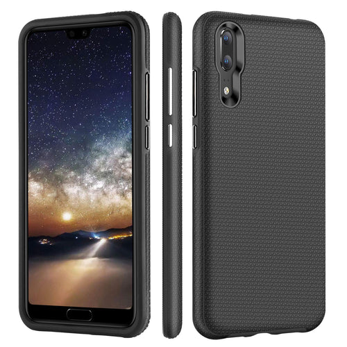 Best Huawei P20 Shock Absorbing Case - Free Next Day Delivery