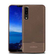 Load image into Gallery viewer, Huawei P20 Shockproof Case