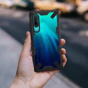 Best Huawei P30 Bumper Case - Free Next Day Delivery