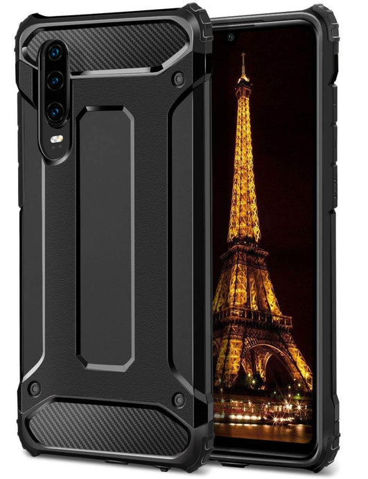 Best Huawei P30 Heavy Duty Case - Free Next Day Delivery