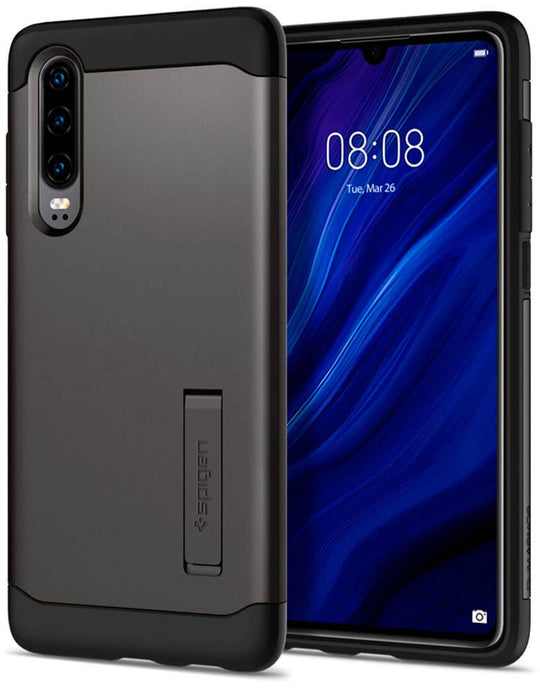 Best Huawei P30 Hybrid Case - Free Next Day Delivery