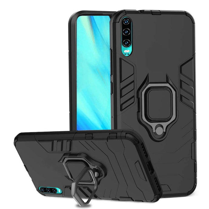 Best Huawei P30 Kickstand Case - Free Next Day Delivery