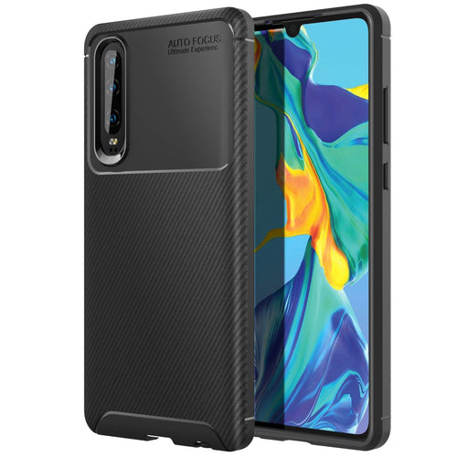 Huawei P30 Luxury Case