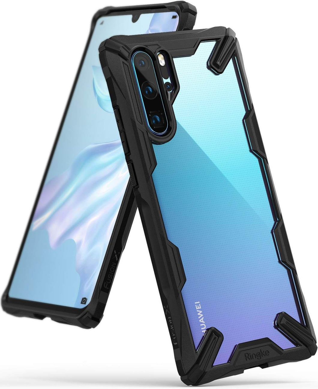 Best Huawei P30 Pro Bumper Case - Free Next Day Delivery