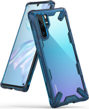 Load image into Gallery viewer, Huawei P30 Pro Bumper Case