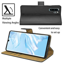 Load image into Gallery viewer, Best Huawei P30 Pro Card Slots Case - Free Next Day Delivery