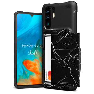 Best Huawei P30 Pro Hidden Wallet Case - Free Next Day Delivery
