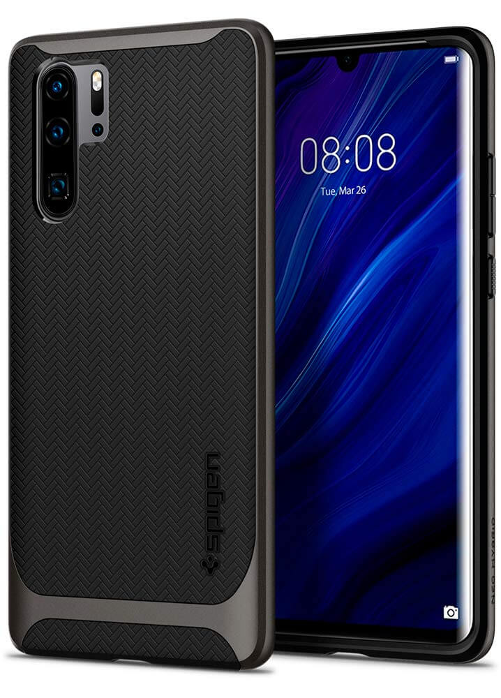 Best Huawei P30 Pro Hybrid Case - Free Next Day Delivery