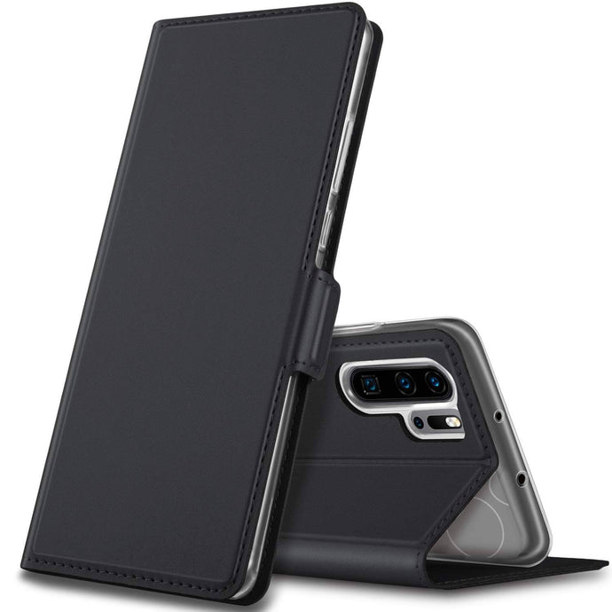 Best Huawei P30 Pro Leather Case - Free Next Day Delivery