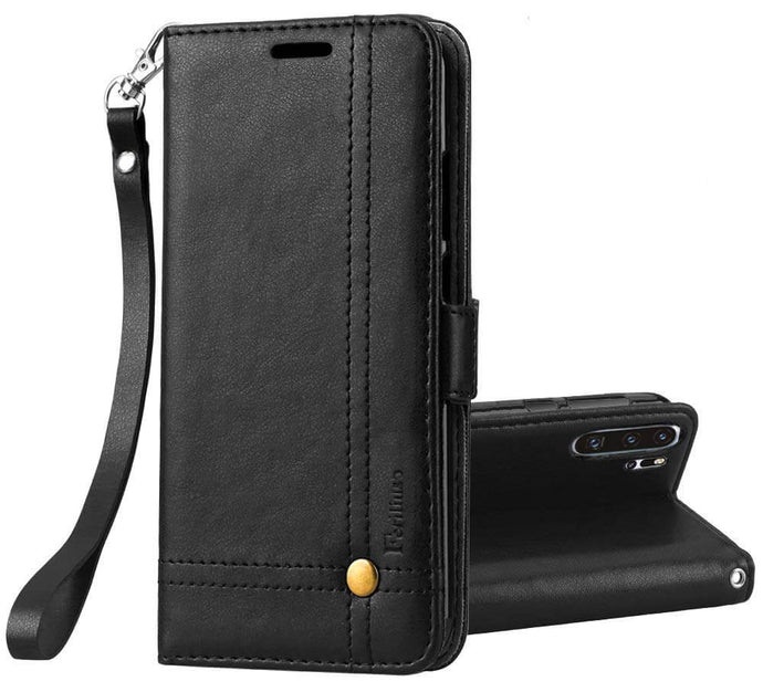 Huawei P30 Pro Magnetic Wallet Case
