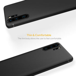 Best Huawei P30 Pro Matte Case - Free Next Day Delivery